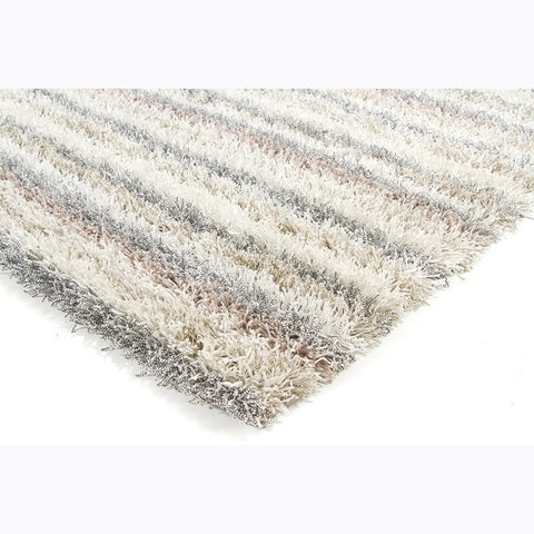 Kubu Collection Hand-Woven Area Rug