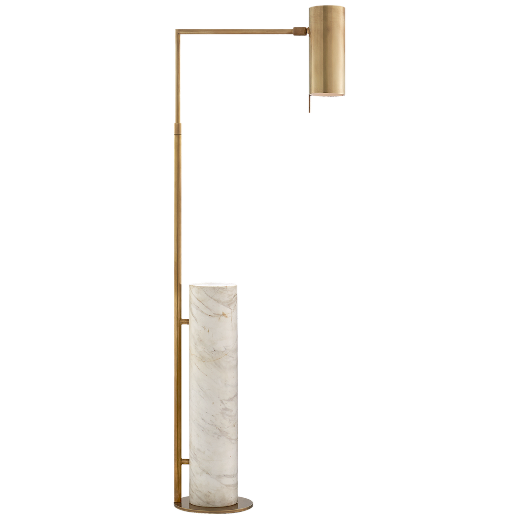 Alma Floor Lamp by Kelly Wearstler