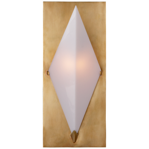 Forma Sconce by Kelly Wearstler