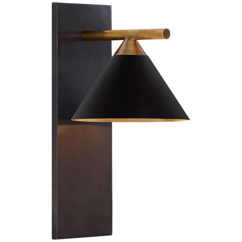 Cleo Sconce by Kelly Wearstler