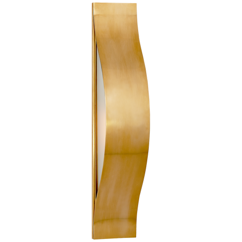Avant Medium Linear Sconce by Kelly Wearstler