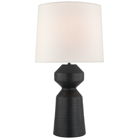 Nero Large Table Lamp by Kelly Wearstler