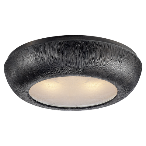 Utopia Medium Round Flush Mount by Kelly Wearstler