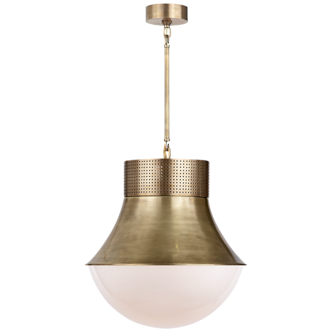 Precision Large Pendant by Kelly Wearstler