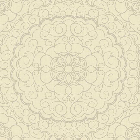 Modern wallpaper for your home or office burke decor for Karma home designs