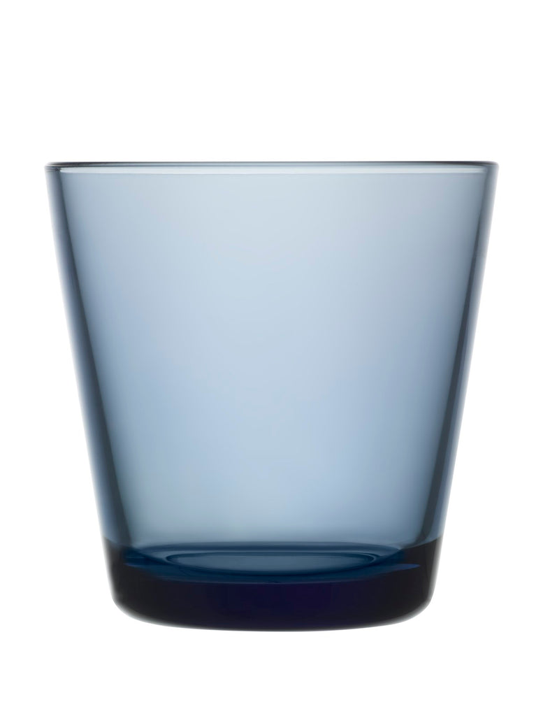 Kartio Set of 2 Tumblers in Various Sizes & Colors design by Kaj Franck for Iittala