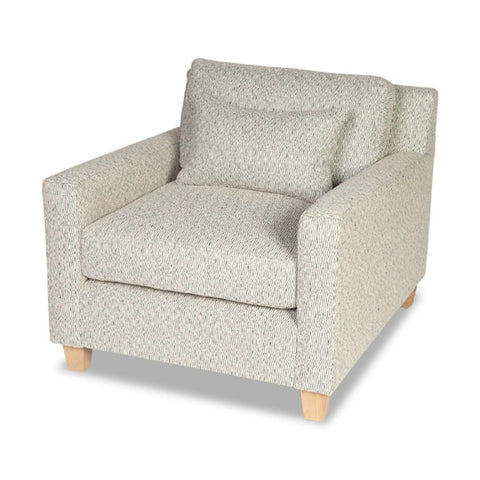 Kathy Chair in Various Fabric Styles