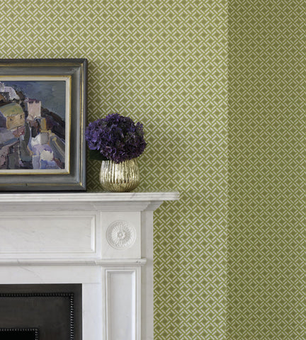 Kelburn Wallpaper by Nina Campbell for Osborne & Little
