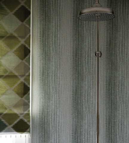 Kintail Wallpaper by Nina Campbell for Osborne & Little