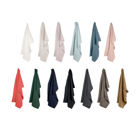 Kitchen Towel in Various Colors