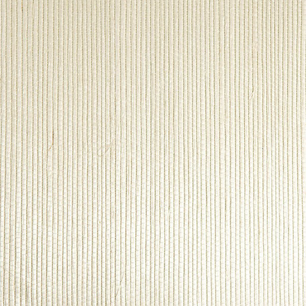 Sample Kostya Fog Grasscloth Wallpaper from the Jade Collection by Brewster Home Fashions