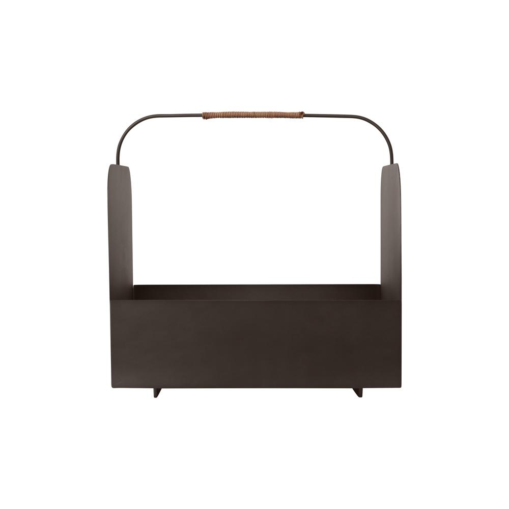Maki Basket - Brown