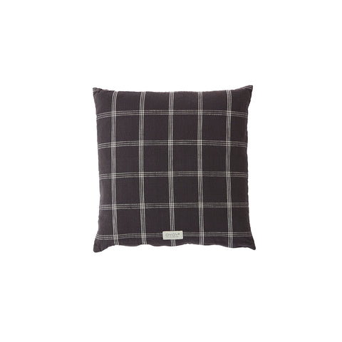Kyoto Cushion - Square - Anthracite