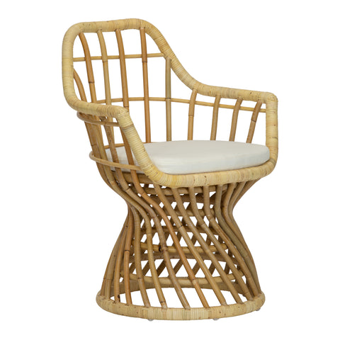 Lakeside Arm Chair by Selamat