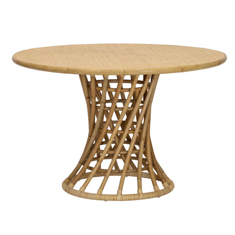 Lakeside Dining Table by Selamat