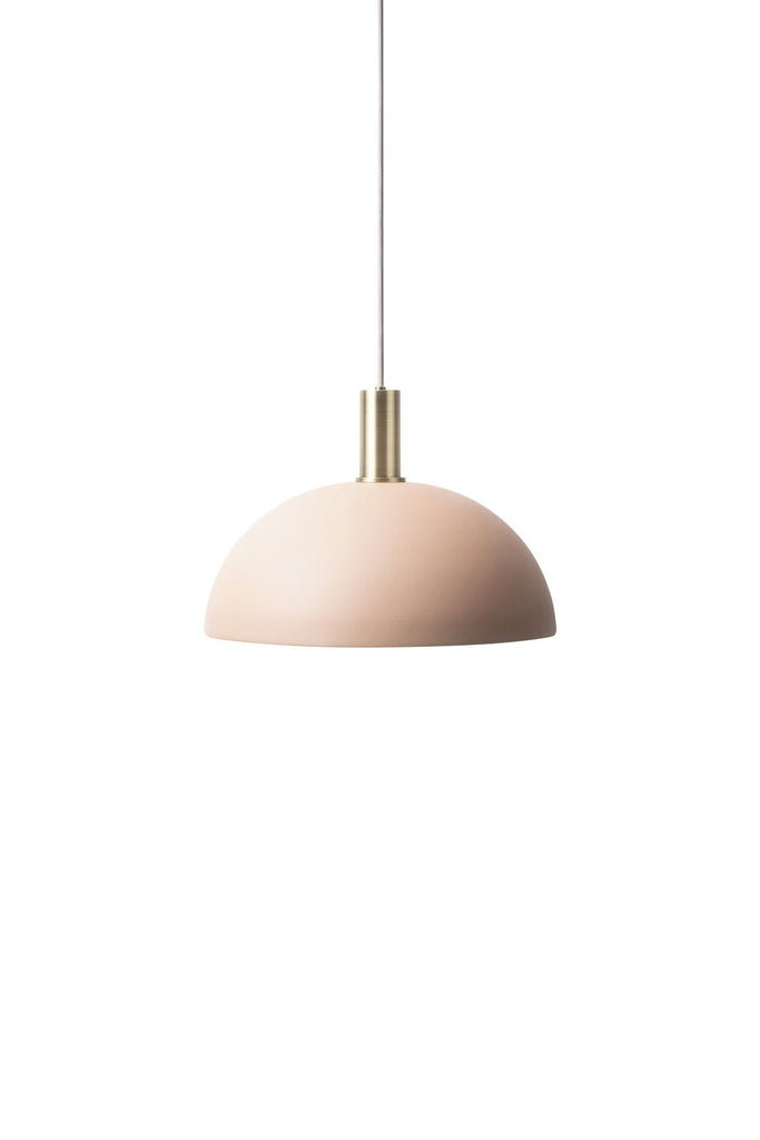 Dome Shade in Rose design by Ferm Living