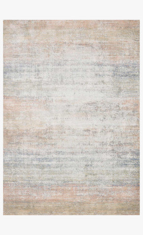 Lucia Rug in Mist by Loloi II