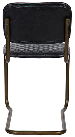 0037 Dining Chair by Noir