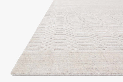 Lennon Rug in Ivory by Loloi