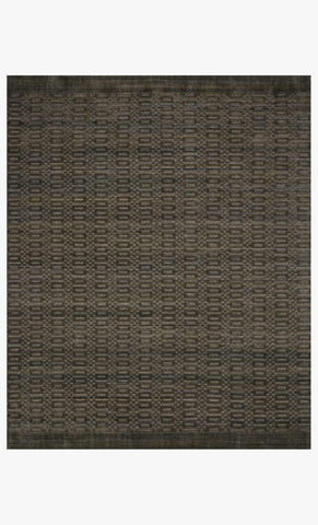 Lennon Rug in Tobacco by Loloi