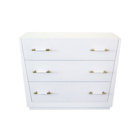 Liam 3 Drawer Chest