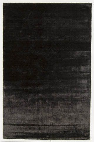 Libra Collection Hand-Woven Area Rug in Charcoal design by Chandra rugs