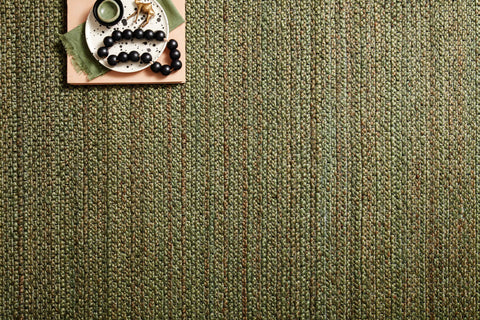 Lily Rug in Green by Loloi