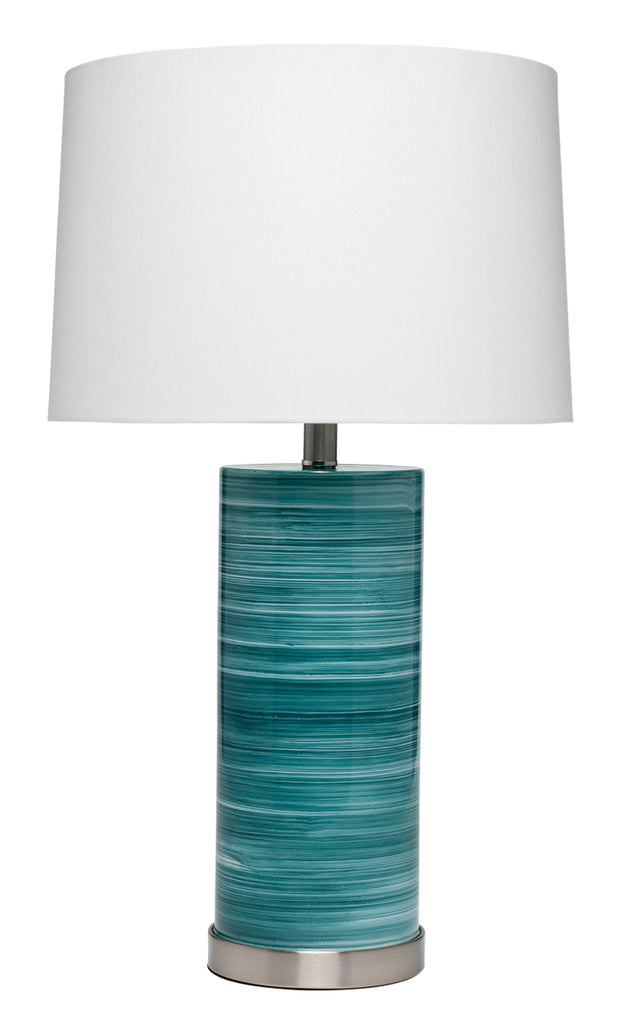 Casey Table Lamp design by Jamie Young