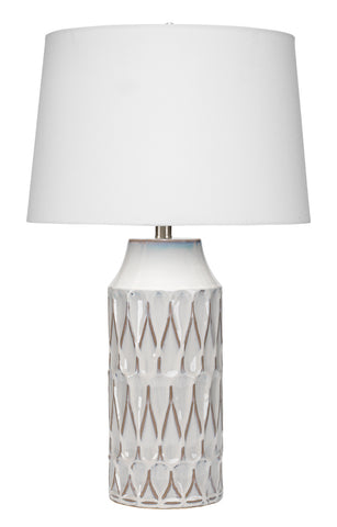 Dalia Table Lamp design by Jamie Young