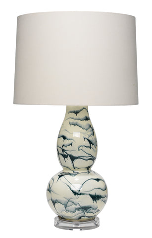 Elodie Table Lamp design by Jamie Young