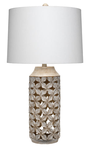 Flora Table Lamp design by Jamie Young
