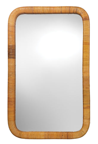 Kai Mirror design by Jamie Young