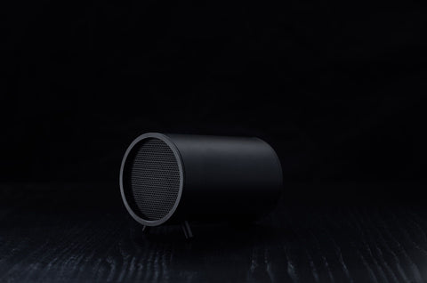 Tube Bluetooth Speaker in Various Colors by Leff Amsterdam