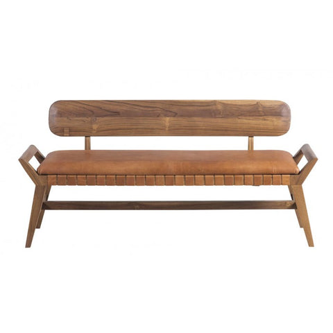Robertson Bench by BD Studio III
