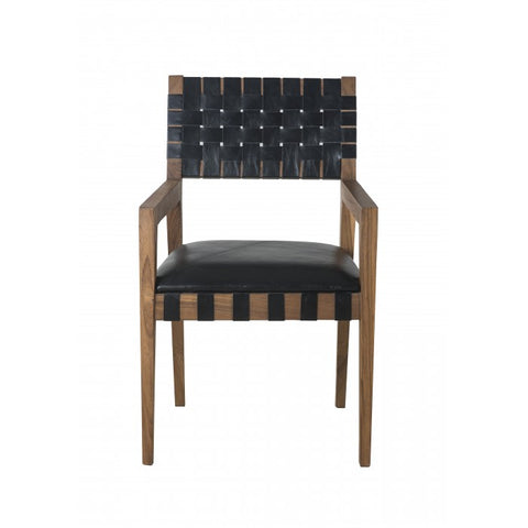 Muller Dining Chair by BD Studio III