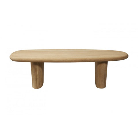 Laurel Coffee Table by BD Studio III