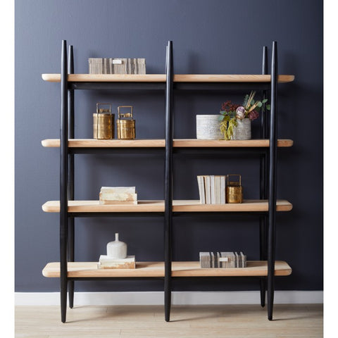 Kata Shelving by BD Studio III