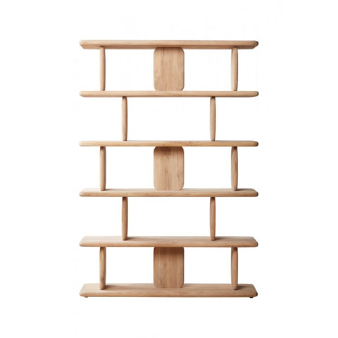 Laurel Shelving by BD Studio III