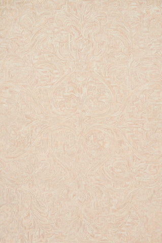 Lyle Rug in Blush by Loloi