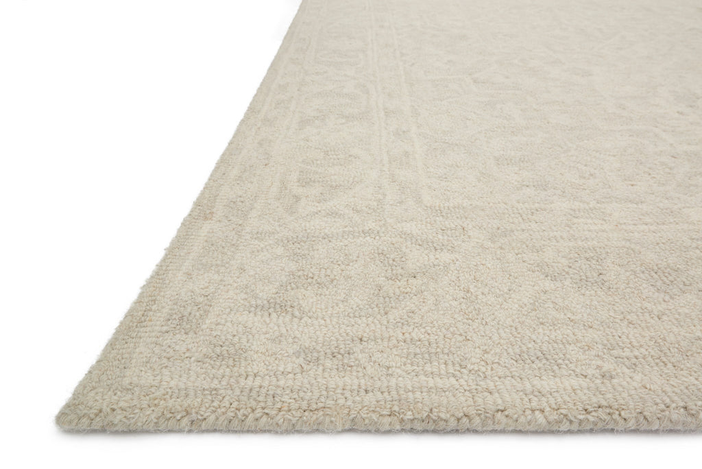 Lyle Rug in Bone by Loloi