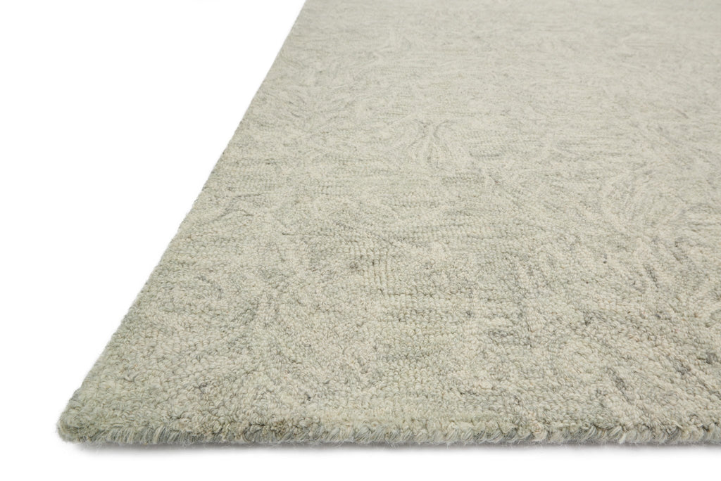 Lyle Rug in Mist by Loloi