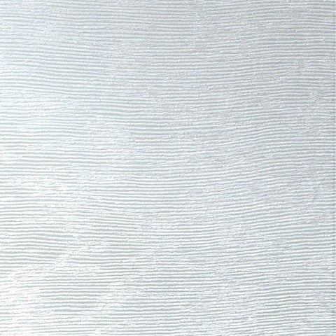 Laia Textured Shimmer Wallpaper in Metallic Pale Green by BD Wall