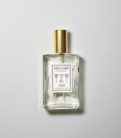 Lavman Room & Linen Spray by Coqui Coqui
