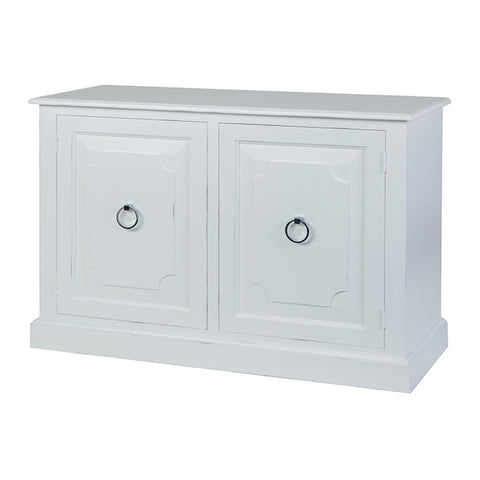 Lawson 2 Door Credenza in Various Finishes