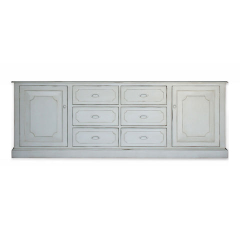 Lawson Credenza in Various Finishes