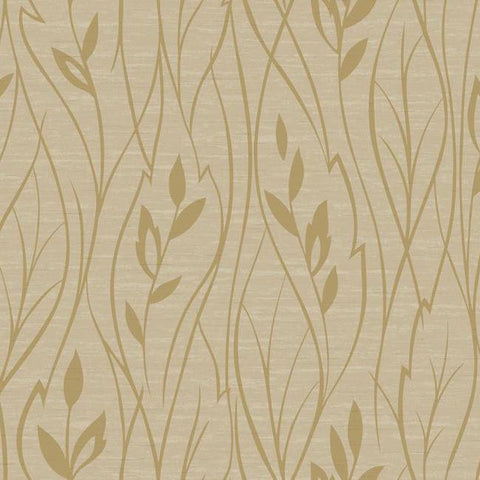 Gold Brown Wallpaper Brown Wallpaper Burke Decor