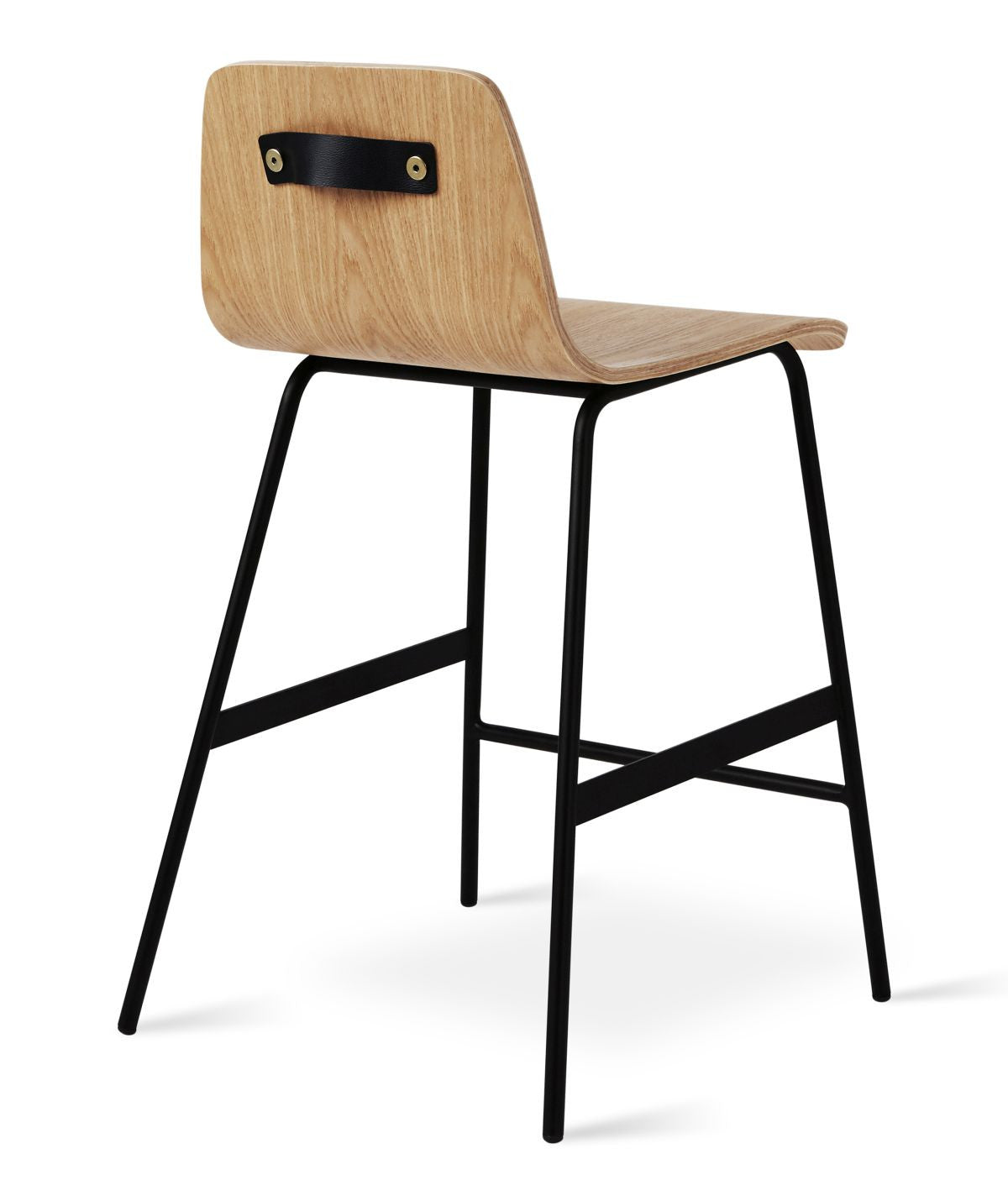 Lecture Stool In Natural Ash Design By Gus Modern Burke