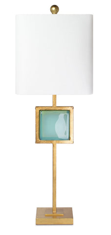 Leighton Buffet Lamp by Couture Lamps