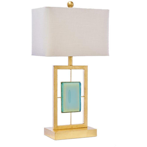 Leighton Table Lamp by Couture Lamps