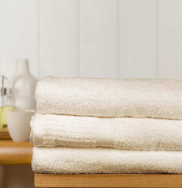 Set of 3 Lexi Bath Sheets in Assorted Colors design by Turkish Towel Company